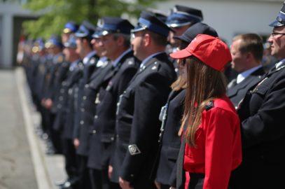 Plebiscyt Strażak Roku Opolszczyzny 2017