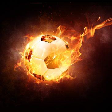 Komunikat organizacyjny IX Ogólnopolskiego Turnieju Halowej Piłki Nożnej OSP