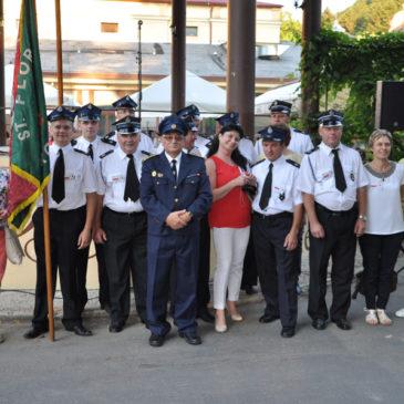 XII Międzynarodowe Spotkania Przyjaźni Strażackiej
