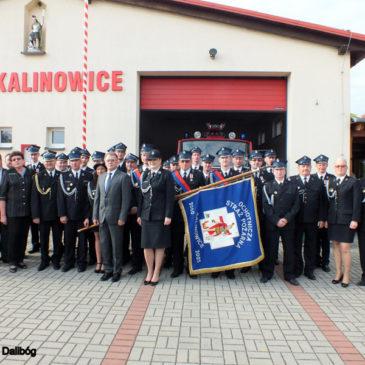 Gminne Obchody Dnia Strażaka Gminy Strzelce Opolskie