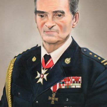 10 listopada 2015 r. zmarł pułkownik pożarnictwa w stanie spoczynku Zdzisław Filingier