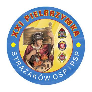 Pielgrzymka Strażaków Województwa Opolskiego i Śląskiego na Górę Świętej Anny