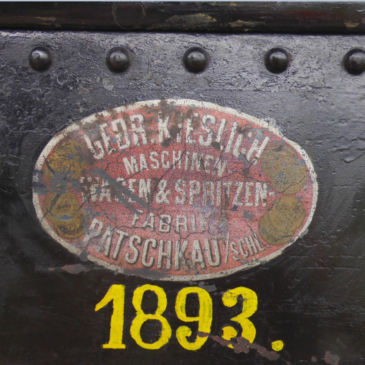 150 lat od daty założenia firmy z Paczkowa, producenta sprzętu strażackiego