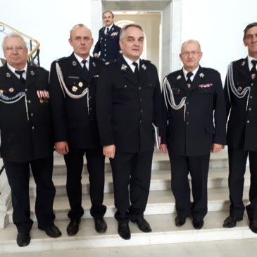 Rola strażaków w odzyskaniu niepodległości Polski