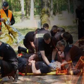 Zapisy – kurs kwalifikowanej pierwszej pomocy dla strażaków ochotników woj.opolskiego